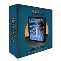 Harry Potter Infinity Leuchte Deathly Hallows 31cm
