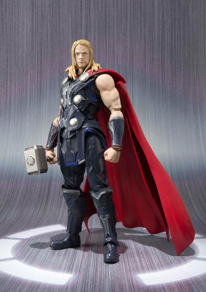 Avengers: Age of Ultron - Thor Figuarts Fig.