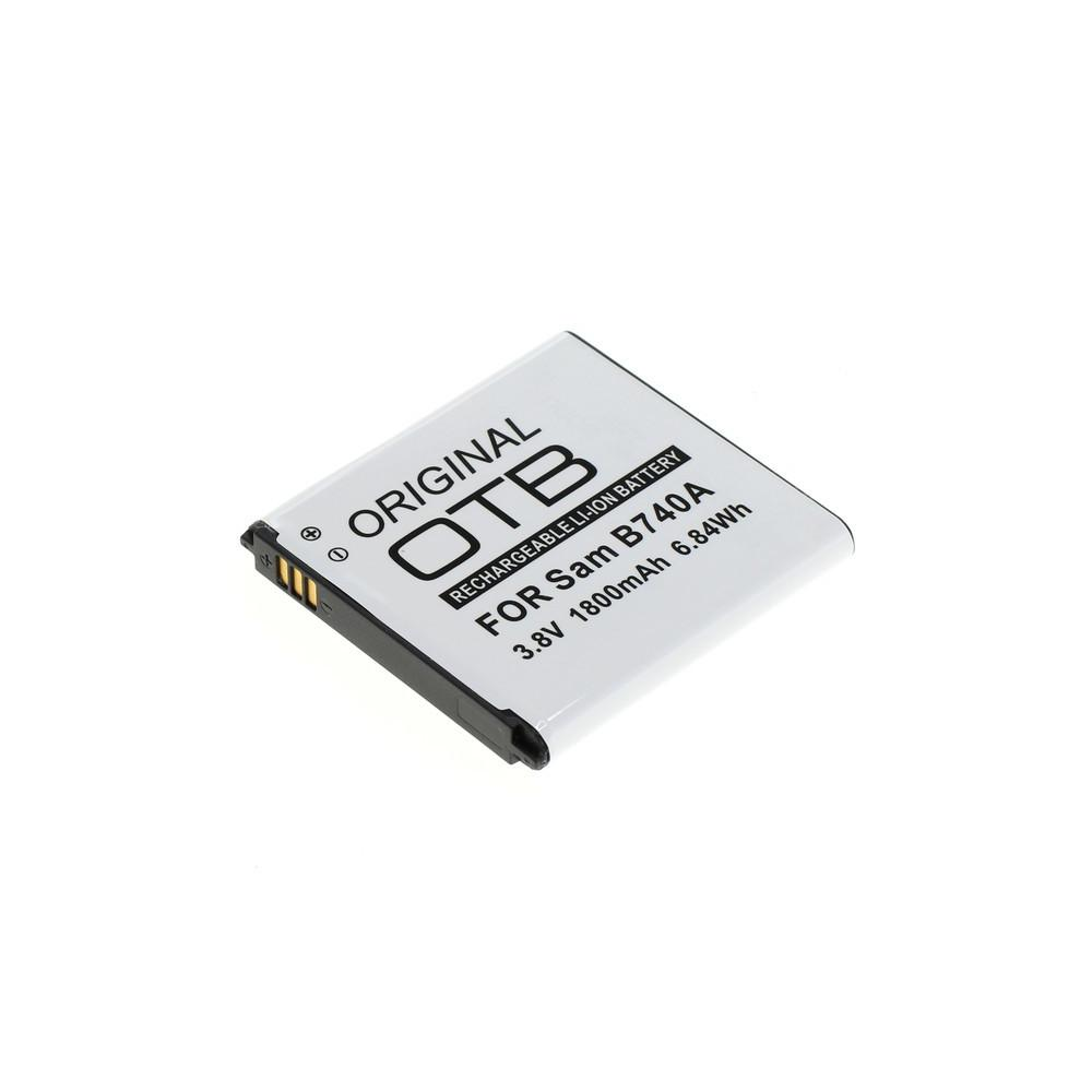 OTB Akku kompatibel zu Samsung B740K Li-Ion – Bild 1