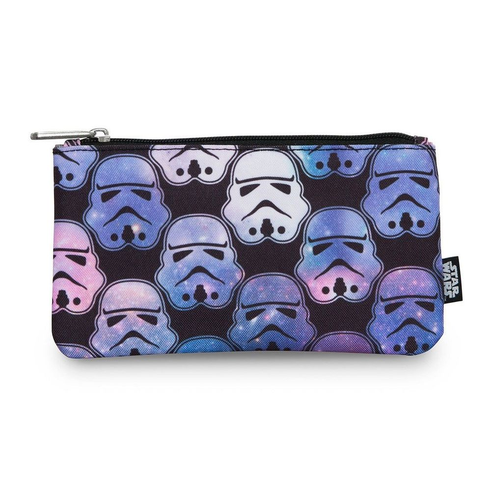 Star Wars Kosmetiktasche Ombre Stormtrooper Head