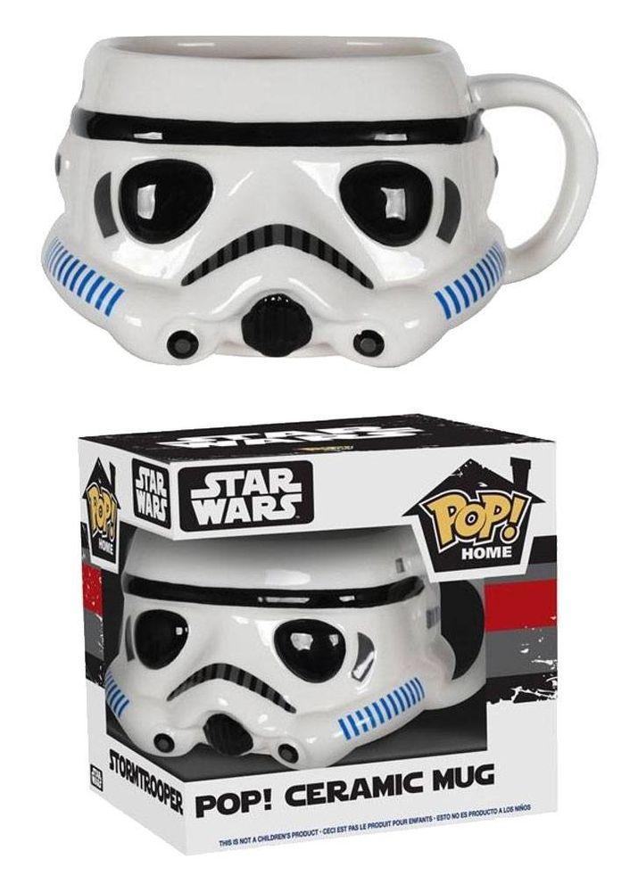 Star Wars – Sturmtruppen Keramik Tasse