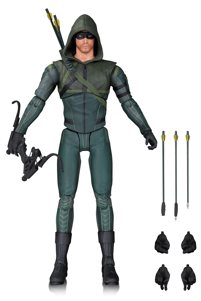 Arrow TV Season 3 - Arrow 16 cm Figure
