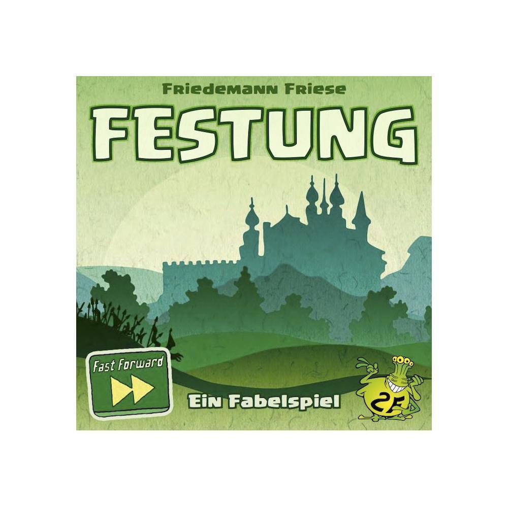 2F-Spiele Friedemann Friese - Festung