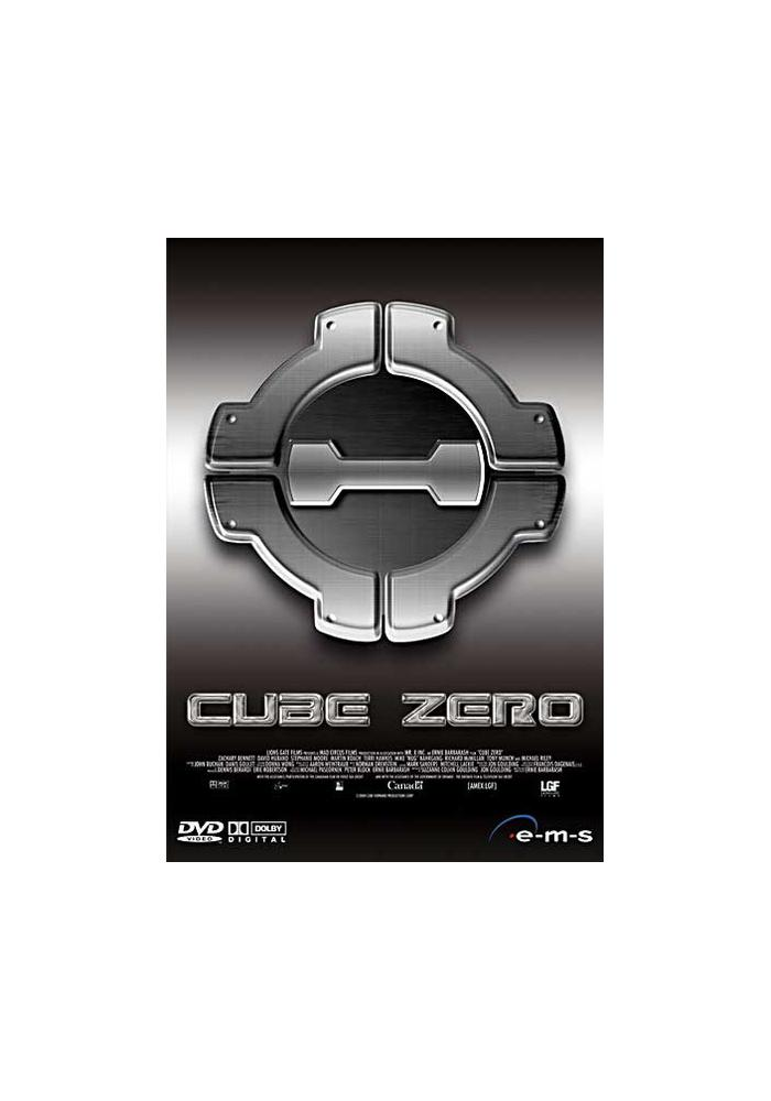 Cube Zero (Special Edition, 2 DVDs, Uncut Version)