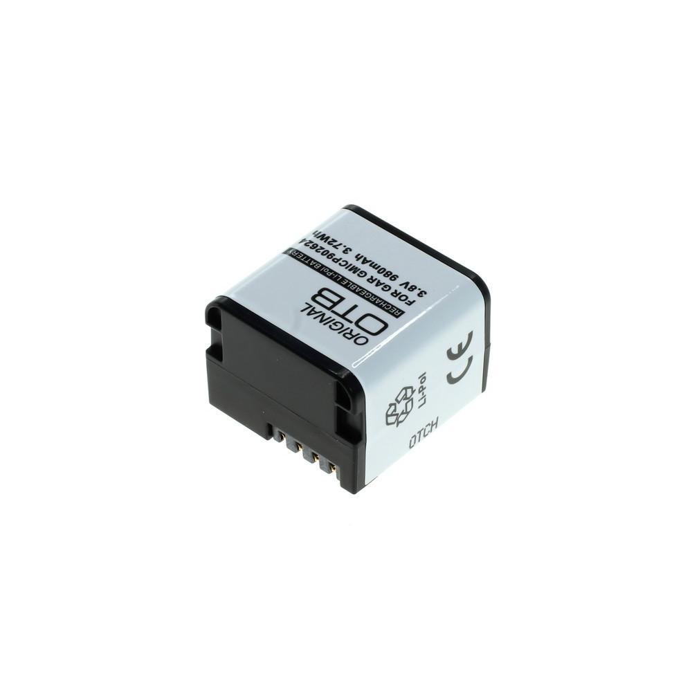 OTB Akku kompatibel zu Garmin VIRB X / XE Li-Polymer – Bild 3