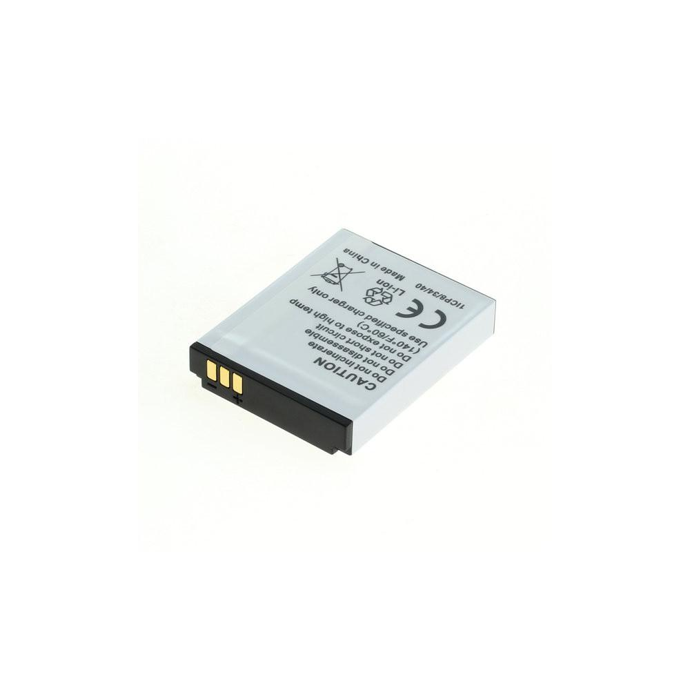 OTB Akku kompatibel zu Actionpro X7 / Isaw A1/A2Ace/A3/ Extreme Li-Ion – Bild 2