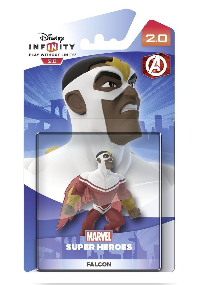 Disney Infinity 2.0: Falcon Figur 1-Pack