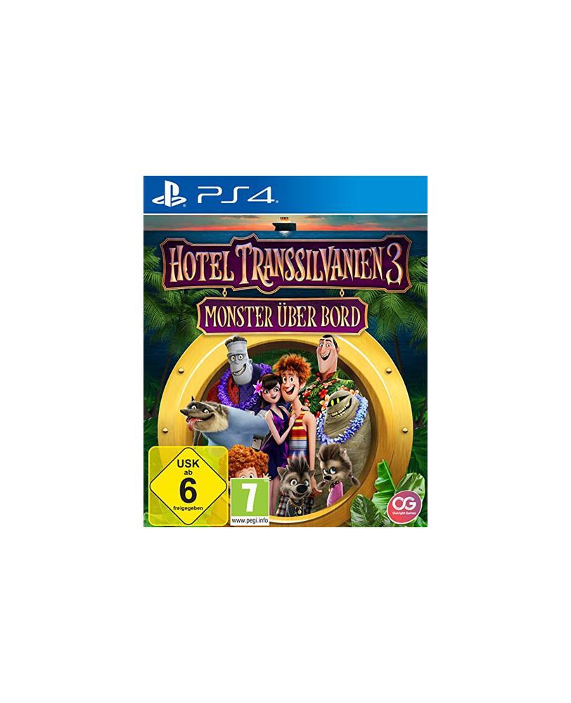 Hotel Transsilvanien 3: Monster über Bord PS4