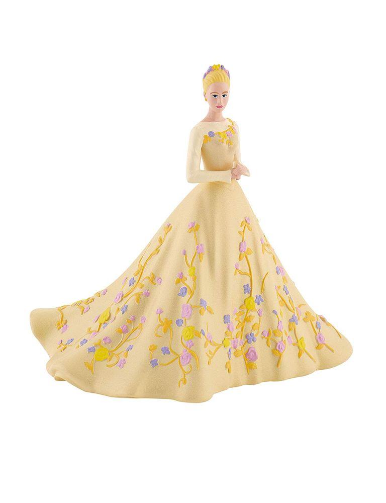 Bullyland 13050 Walt Disney Cinderella im Hochzeitskleid