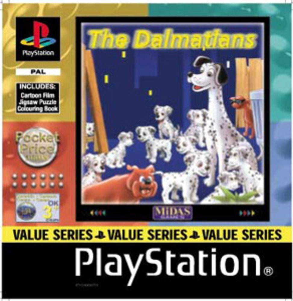 Die Dalmatiner