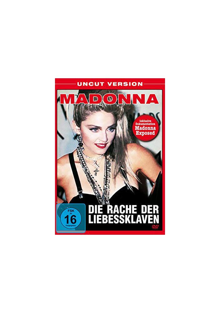Madonna - A Certain Sacrifice