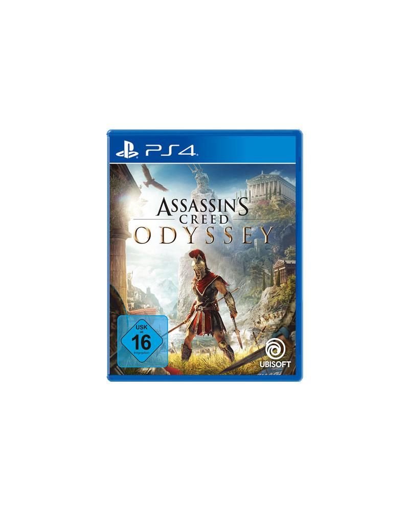 Assassin´s Creed Odyssey PS4