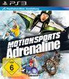 MotionSports: Adrenaline 001