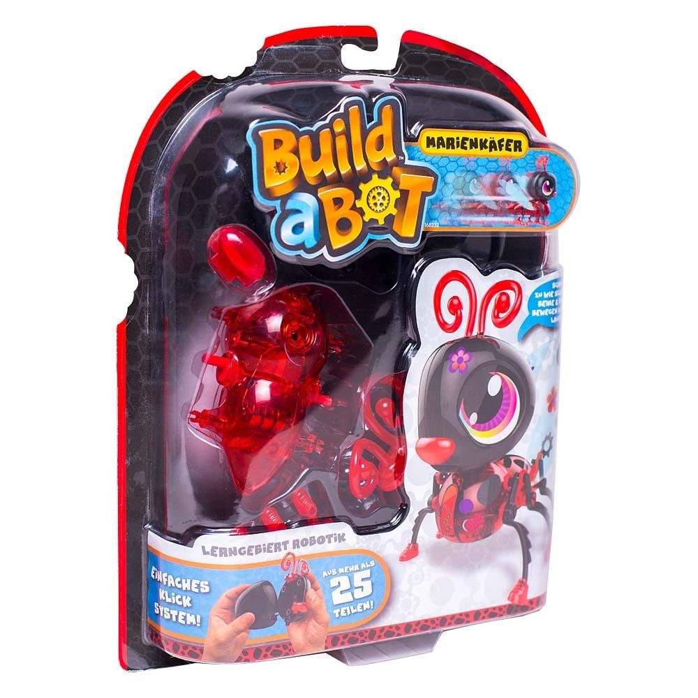 Build-A-Bot Marienkäfer – Bild 2