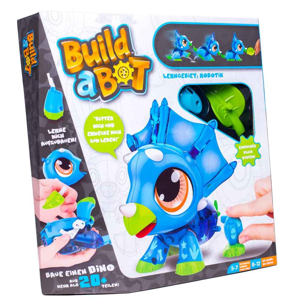 Build-A-Bot Dino – Bild 2