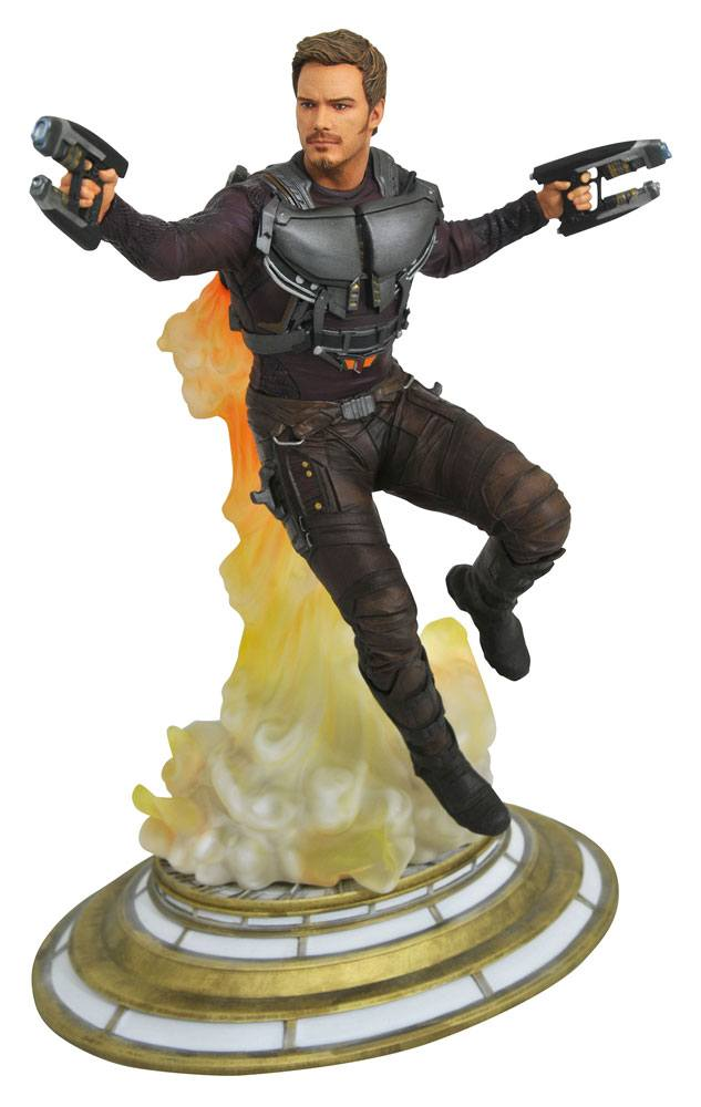 Marvel Gallery - G.o.t.G. 2 - Maskless Star-Lord