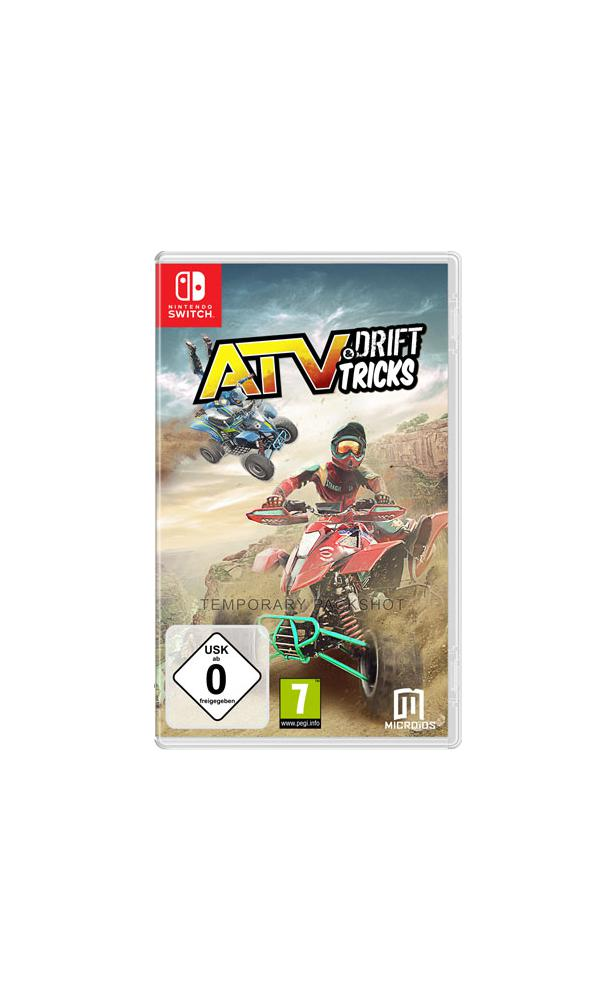 ATV Drift & Tricks SWITCH