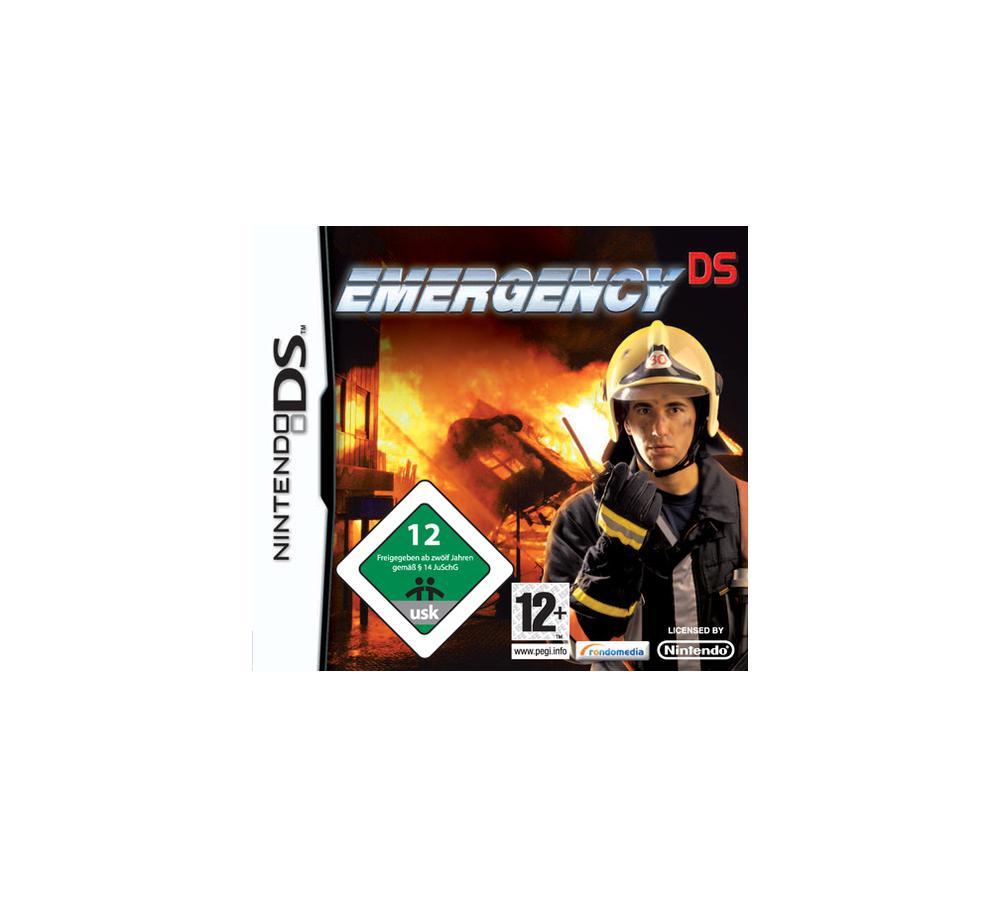 Emergency DS