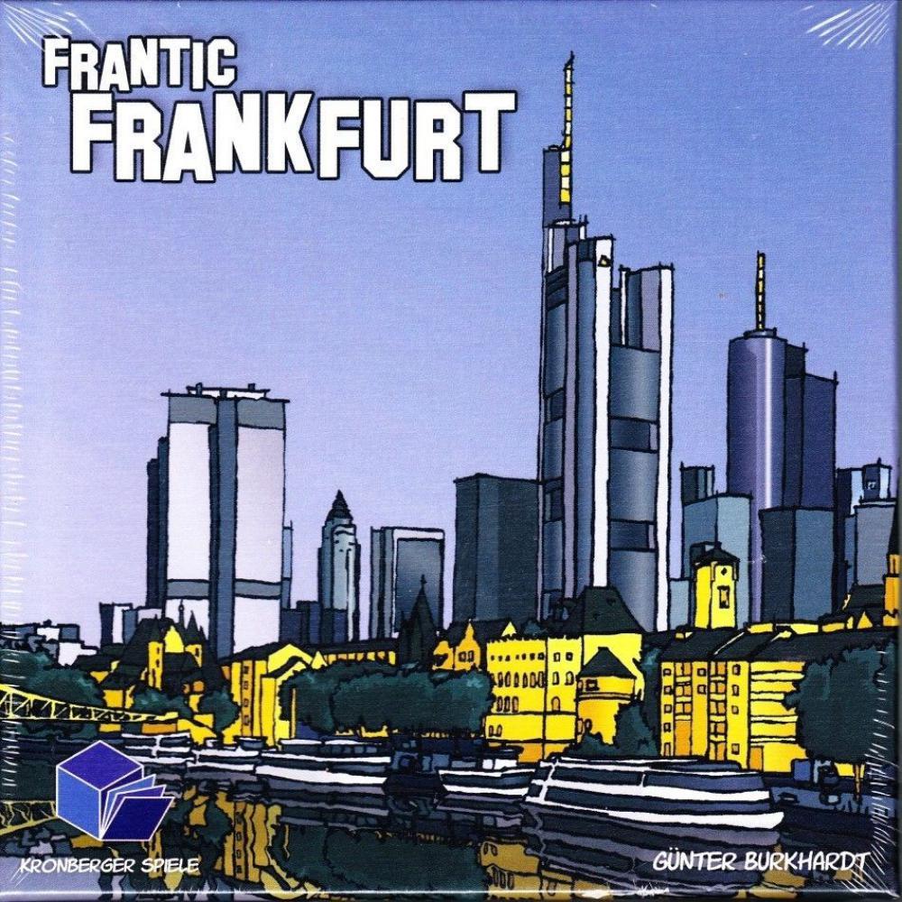 Game Shop Frankfurt