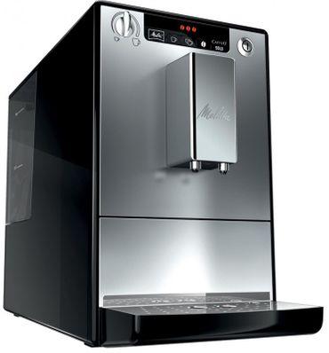 CAFFEO Solo E950-103 silber