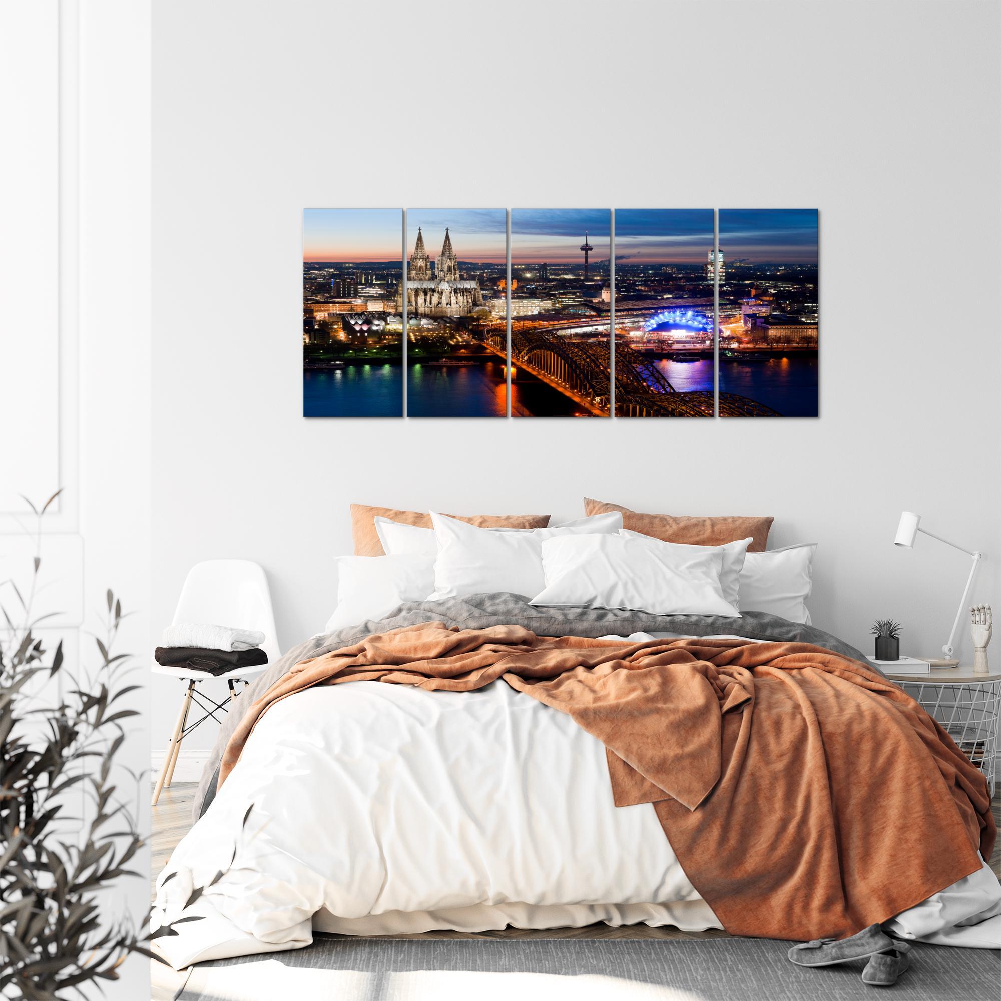 k ln bild kunstdruck auf vlies leinwand xxl dekoration 601555p. Black Bedroom Furniture Sets. Home Design Ideas