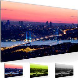 Istanbul Türkei BILD KUNSTDRUCK  - AUF VLIES LEINWAND - XXL DEKORATION  603812P  Bild 1