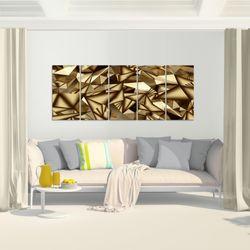 3D Effekt BILD KUNSTDRUCK  - AUF VLIES LEINWAND - XXL DEKORATION  506455P  Bild 6
