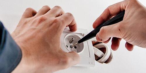 Elektro, Installation & Baustoffe
