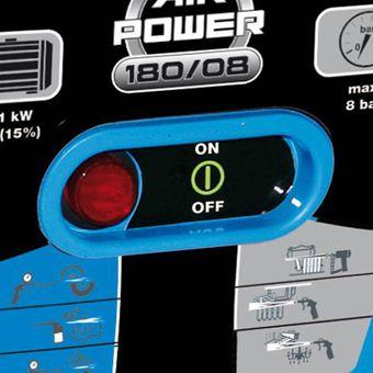 Güde Multikompressor / Mobiler Kompressor Set 6tlg – Bild $_i