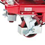 Hydraulischer Hubtischwagen / Hubwagen TF-500 Tragkraft 500 kg