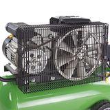 Kompressor / Kolbenkompressor 450/10/50 230V