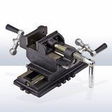 2-Achsen Maschinenschraubstock / Schraubstock 150 mm Backenbreite