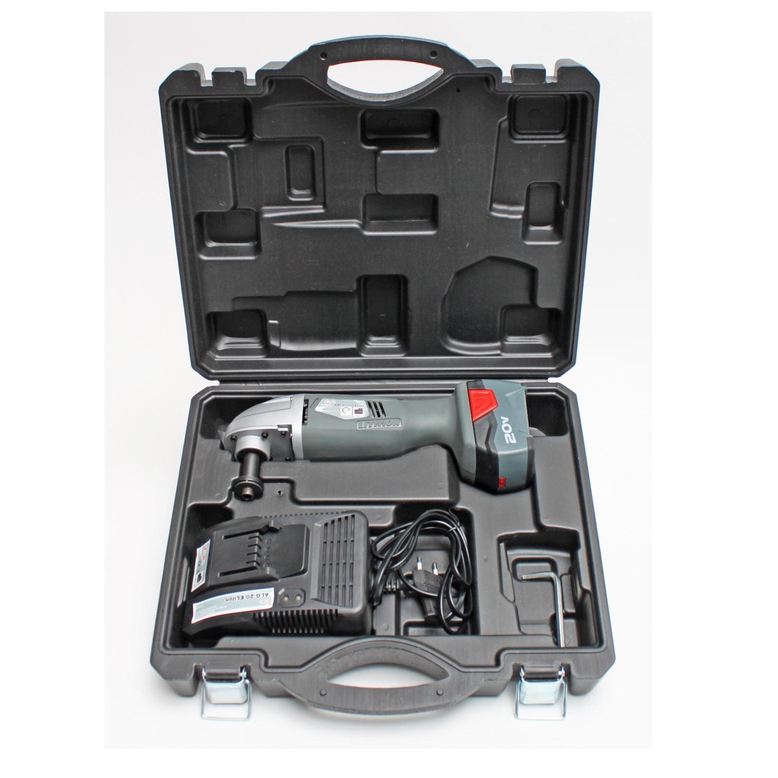 Dema Akku Multifunktionswerkzeug Multitool Universalwerkzeug AM170 20V Li Ion 15211