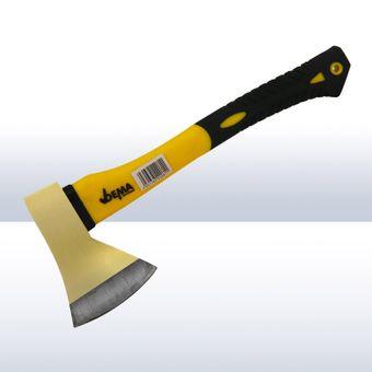 Axt / Spaltaxt 1,25 kg Fiberglas Stiel 70 cm – Bild $_i