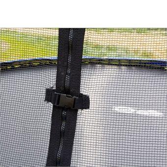 Trampolin / Gartentrampolin 366 cm mit Sicherheitsnetz – Bild $_i