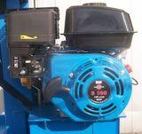 Güde Holzspalter Brennholzspalter 7t Benzin Motor 4,1kW DHH1050/7T m. Spaltkreuz
