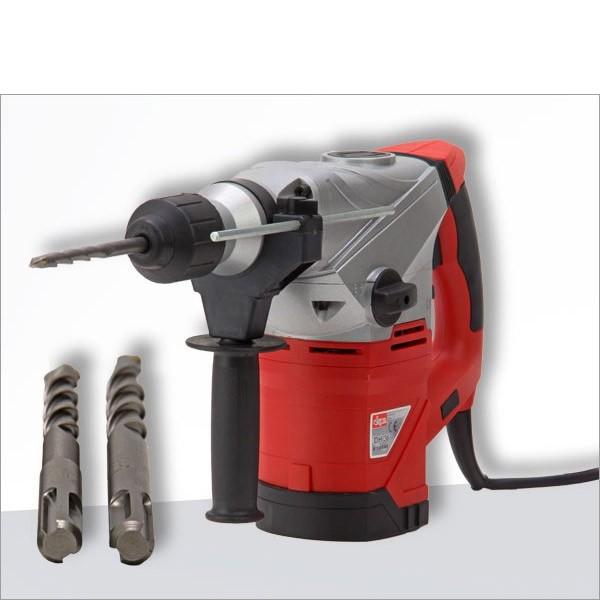 Bohrhammer / Meißelhammer DH36 1500 W