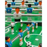 Kickertisch / Tischfußball INTERNATIONAL schwarz Massiv
