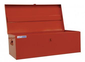 ADB Werkzeugbox / Werkzeugkiste rot – Bild $_i