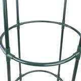 Dekorative Metall Rankhilfe / Rosensäule Obelisk XXL
