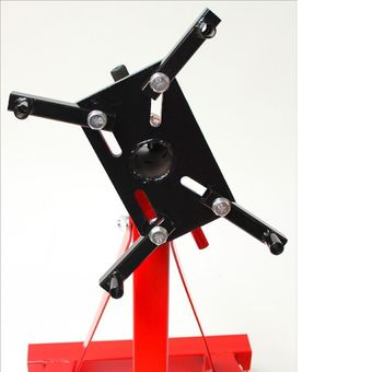 Motorständer / Motorhalter bis 900 kg – Bild $_i