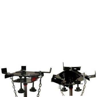 Getriebeheber / Motorheber 0.5 Tonnen mit Adapter – Bild $_i