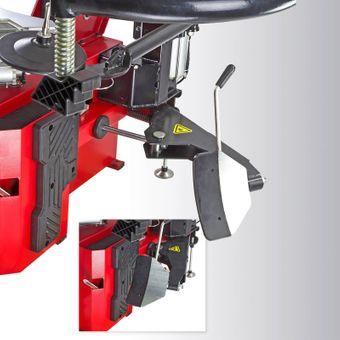 Reifenmontiermaschine BL-505-F – Bild $_i