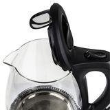 Wasserkocher DWK2200G 1.7 Liter / 2200 Watt