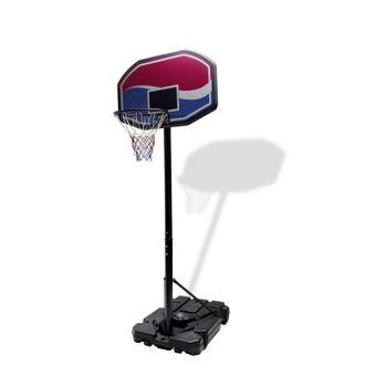 Basketballkorb / Basketballständer BK 305 XXL – Bild $_i