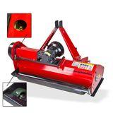 Schlegelmulcher 0,95m / SLM 95 mit Y-Messer für Traktoren mit 20-30 PS
