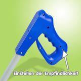 Profi Metalldetektor / Metallsuchgerät