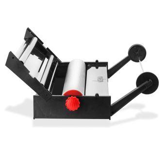Profi Tapetenkleistermaschine Kleistermaschine Tapeziermaschine – Bild $_i
