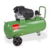 Kompressor / Kolbenkompressor 400/8/100 230V