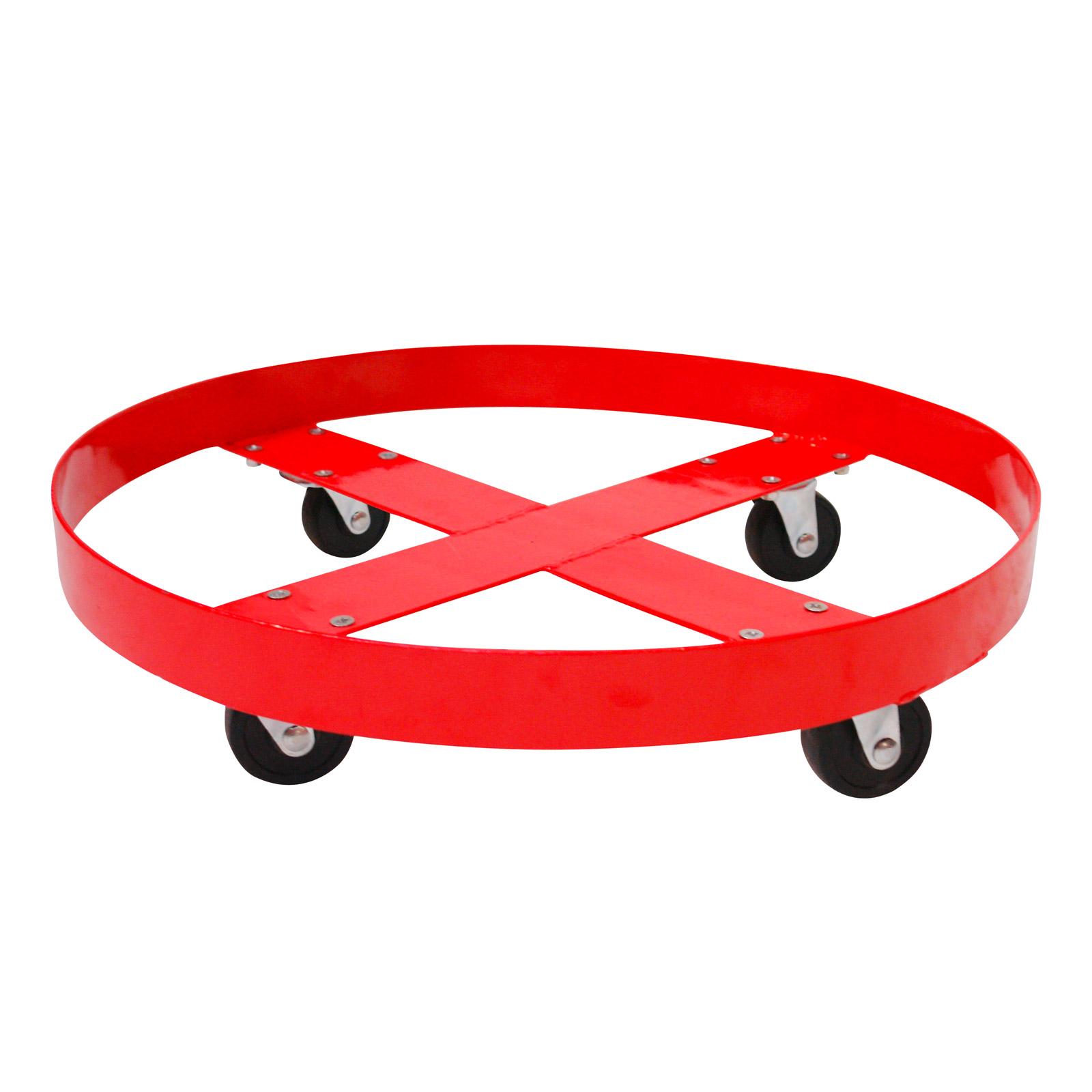 Dema Fassroller Transportroller FR für 200 Liter Fass 15200